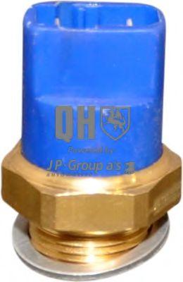 Датчик включения вентилятора JP GROUP 1194000209