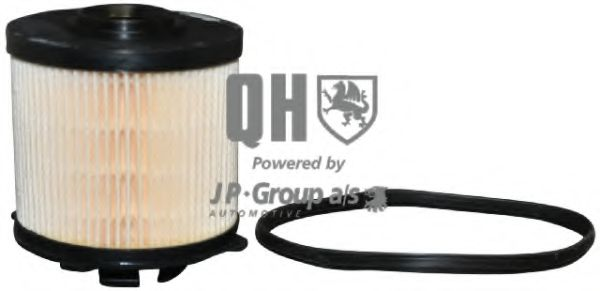 Топливный фильтр JP GROUP 1218702209