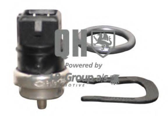 Датчик температуры охлаждающей жидкости JP GROUP 1293101409