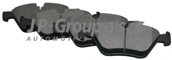 Тормозные колодки JP GROUP 1463601310