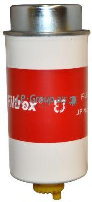 Топливный фильтр JP GROUP 1518700300