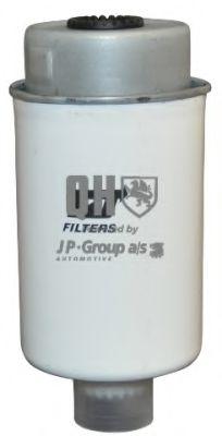 Топливный фильтр JP GROUP 1518704309