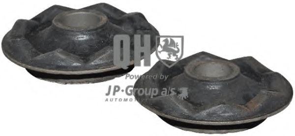 Сайлентблок рычага подвески колеса JP GROUP 1540201009
