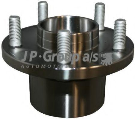 Ступица колеса JP GROUP 1541400800