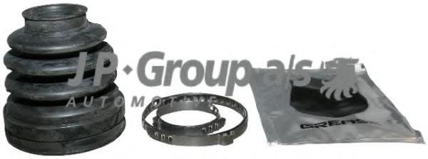 Комплект пыльника ШРУСа JP GROUP 1543700110