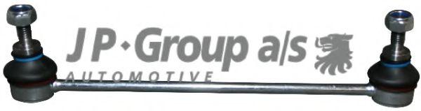 Тяга / стойка стабилизатора JP GROUP 1550500900