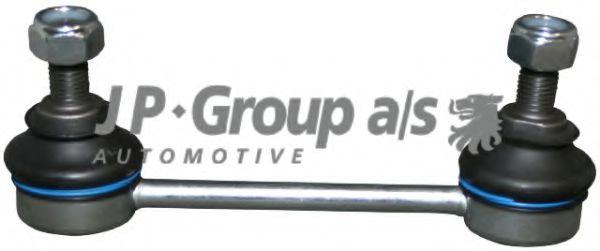 Тяга / стойка стабилизатора JP GROUP 1550501000