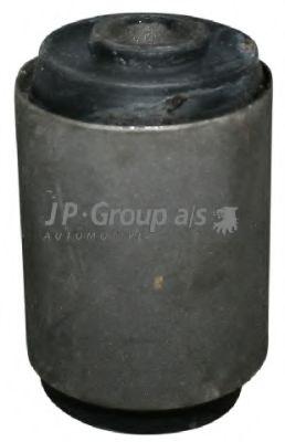 Втулка, амортизатор JP GROUP 1552600700