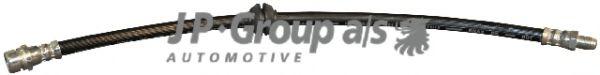 Тормозной шланг JP GROUP 1561601800