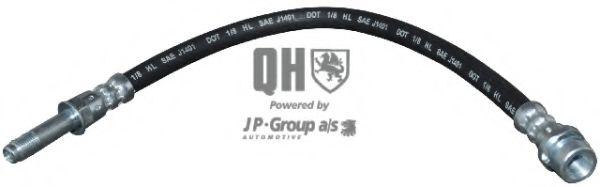Тормозной шланг JP GROUP 1561701409
