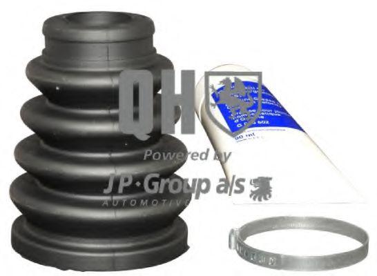 Комплект пыльника ШРУСа JP GROUP 3343700819