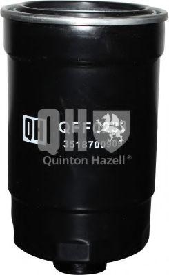 Топливный фильтр JP GROUP 3518700909