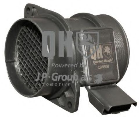 Расходомер (ДМРВ) JP GROUP 4193900409