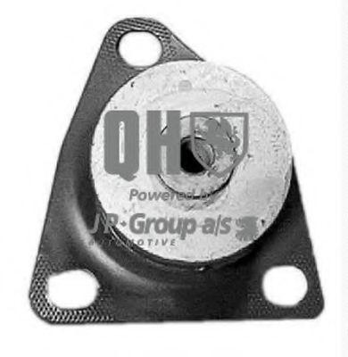 Сайлентблок вспомогательной рамы / агрегатной опоры JP GROUP 1132406279