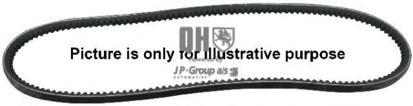 Клиновой ремень JP GROUP 1118001600