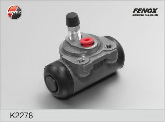 Колесный тормозной цилиндр FENOX K2278