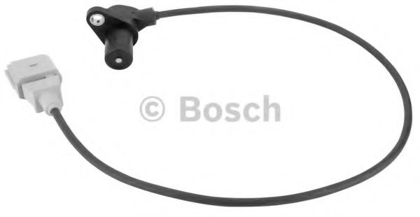 Датчик импульсов BOSCH 0 261 210 190 (датчик частоты вращения)