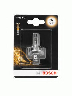Лампа накаливания BOSCH 1 987 301 042 (фара дальнего света, основная фара)