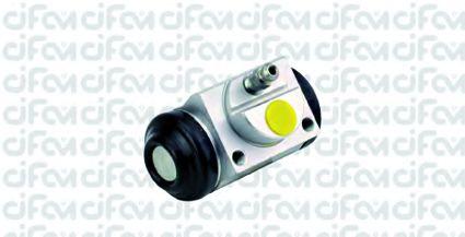 Колесный тормозной цилиндр CIFAM 101-969