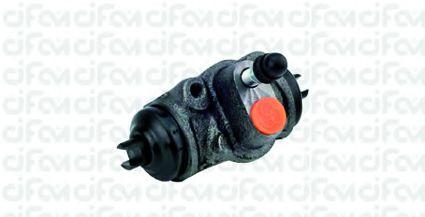 Колесный тормозной цилиндр CIFAM 101-989