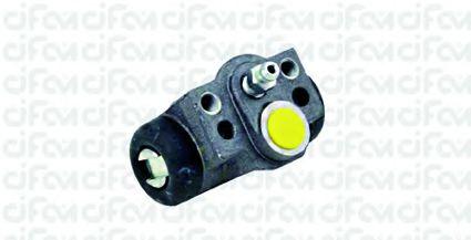 Колесный тормозной цилиндр CIFAM 101-994