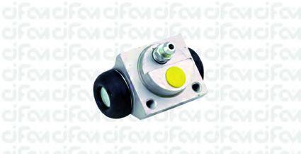 Колесный тормозной цилиндр CIFAM 101-1016