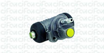 Колесный тормозной цилиндр CIFAM 101-1029