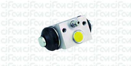 Колесный тормозной цилиндр CIFAM 101-1042