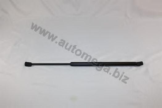 Газовый упор крышки багажника AUTOMEGA 3001760725