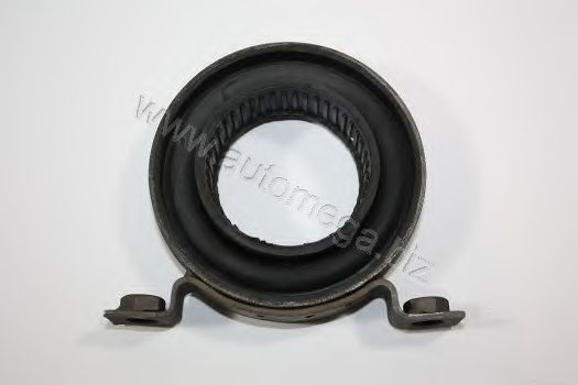 Подвесная опора карданного вала AUTOMEGA 3004580009