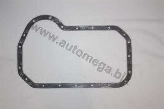 Комплект прокладок поддона AUTOMEGA 301030609028A