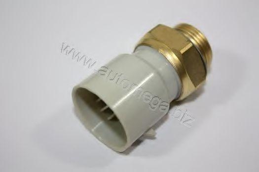 Датчик включения вентилятора AUTOMEGA 3013410026