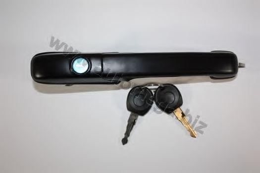 Ручка двери AUTOMEGA 3083702063A0D