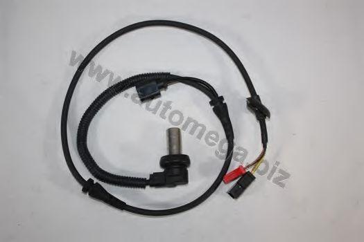Датчик вращения колеса AUTOMEGA 3092708038D0D