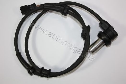 Датчик вращения колеса AUTOMEGA 3092708078D0C