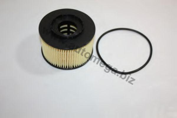 Масляный фильтр AUTOMEGA 30100880179