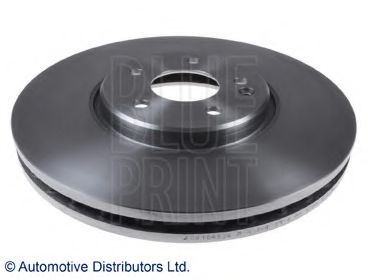 Тормозной диск BLUE PRINT ADA104324