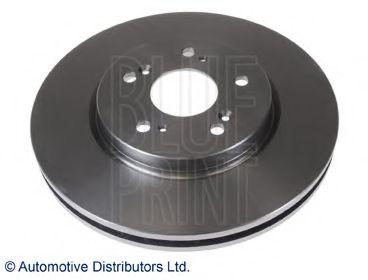 Тормозной диск BLUE PRINT ADH243124