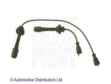 Комплект высоковольтных проводов BLUE PRINT ADM51641