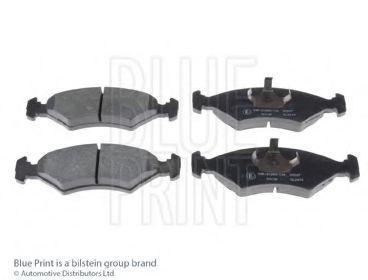 Тормозные колодки BLUE PRINT ADM54265