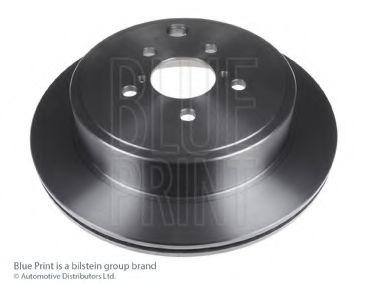 Тормозной диск BLUE PRINT ADS74340