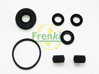Ремкомплект, главный тормозной цилиндр FRENKIT 125903