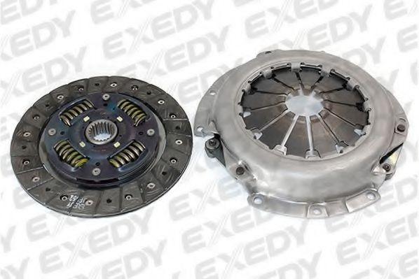 Комплект сцепления EXEDY SZS2053