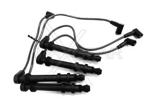 Комплект высоковольтных проводов MAXGEAR 53-0028