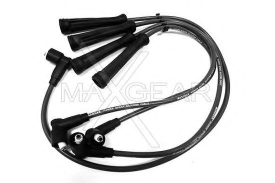 Комплект высоковольтных проводов MAXGEAR 53-0056