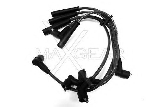 Комплект высоковольтных проводов MAXGEAR 53-0060