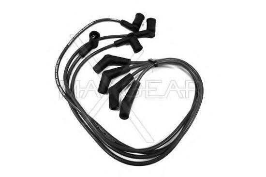 Комплект высоковольтных проводов MAXGEAR 53-0068