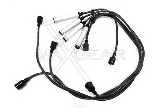 Комплект высоковольтных проводов MAXGEAR 53-0072