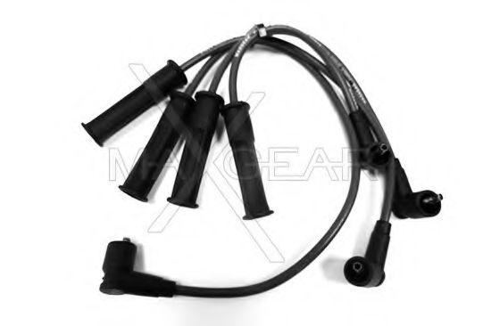 Комплект высоковольтных проводов MAXGEAR 53-0074