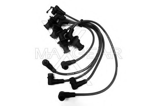 Комплект высоковольтных проводов MAXGEAR 53-0075
